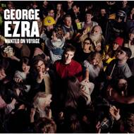 George Ezra - Wanted on Voyage