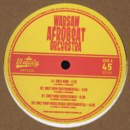 Warsaw Afrobeat Orchestra - Only Now