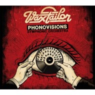 Wax Tailor - Phonovisions Symphonic Orchestra (Box Set)