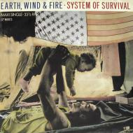 "Wind & Fire Earth - System Of Survival (12"" Mixes)"