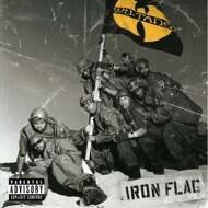 Wu-Tang Clan - Iron Flag (Black Vinyl)