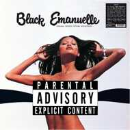 Nico Fidenco - Black Emanuelle (Soundtrack / O.S.T.)