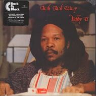 Yabby U - Jah Jah Way