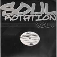 Various - Soul Rotation Vol. 1
