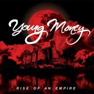 Young Money - Rise Of An Empire (White Vinyl Edition)