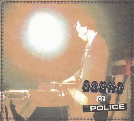 Sound Of The Police (Special Colored Edition)
