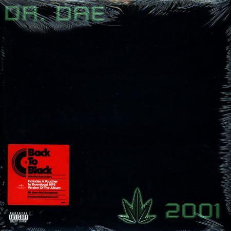 Dr. Dre - 2001 (The Chronic 2001) (2LP) | vinyl-digital.com shop | en