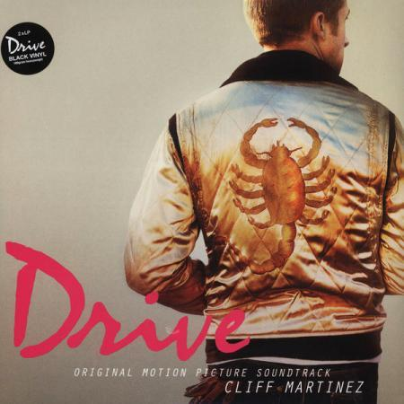 Drive Soundtrack (Black Vinyl)