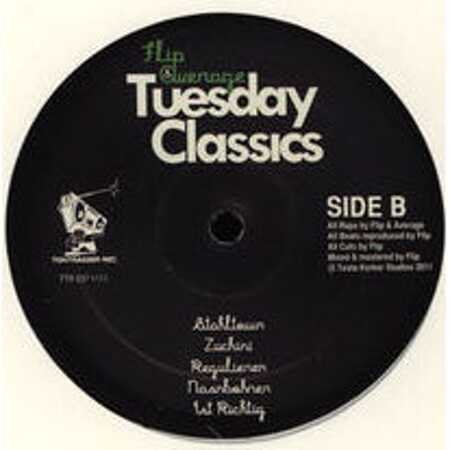 Tuesday Classics 