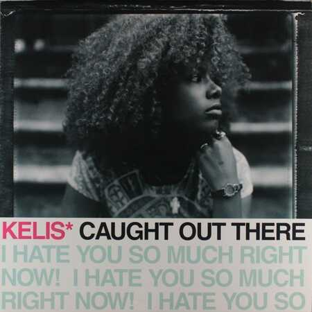 Kelis - Caught Out There (I Hate - 27.0KB