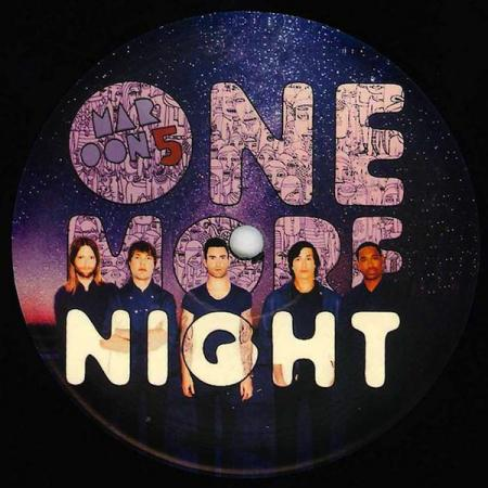 One More Night Maroon 5 - Bing images