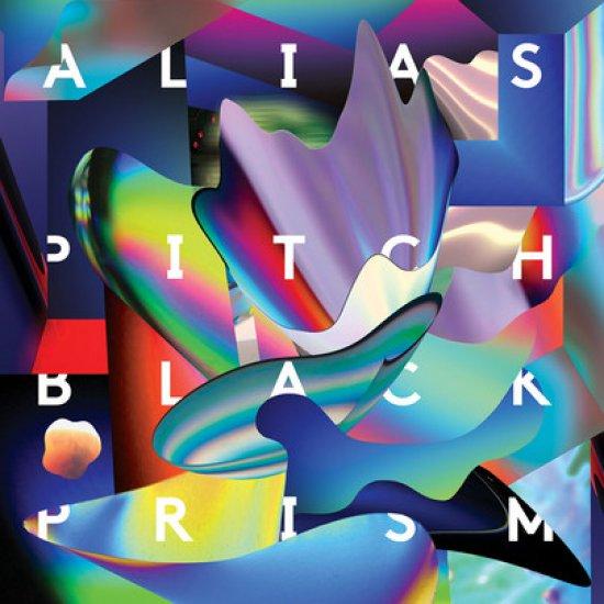 Alias - Pitch Black Prism Vinyl LP NEU