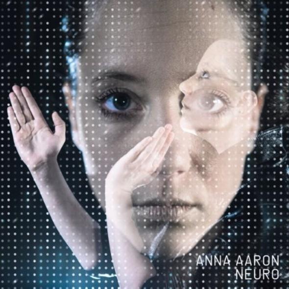 Anna Aaron - Neuro Vinyl 2LP + CD NEU