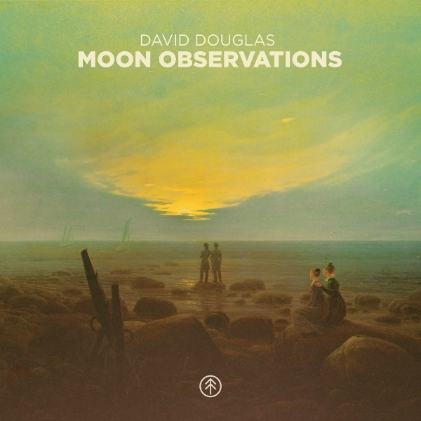 David Douglas - Moon Observations Vinyl LP NEU 0351733