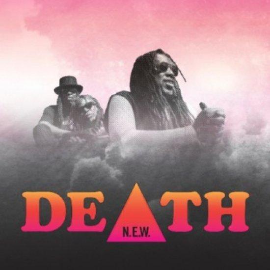 Death - N.E.W. Vinyl LP NEU 0953167
