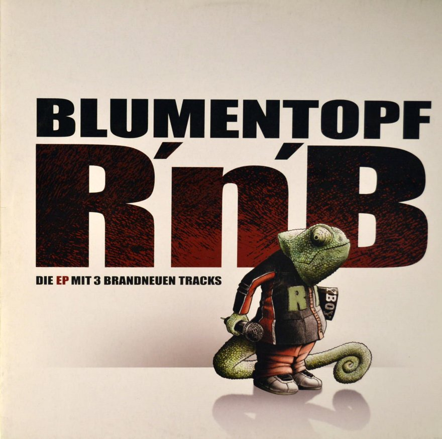 Blumentopf R'n'B