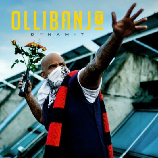 Olli Banjo - Dynamit Vinyl 2LP + CD NEU Kool Savas Xavier Naidoo Dilemma