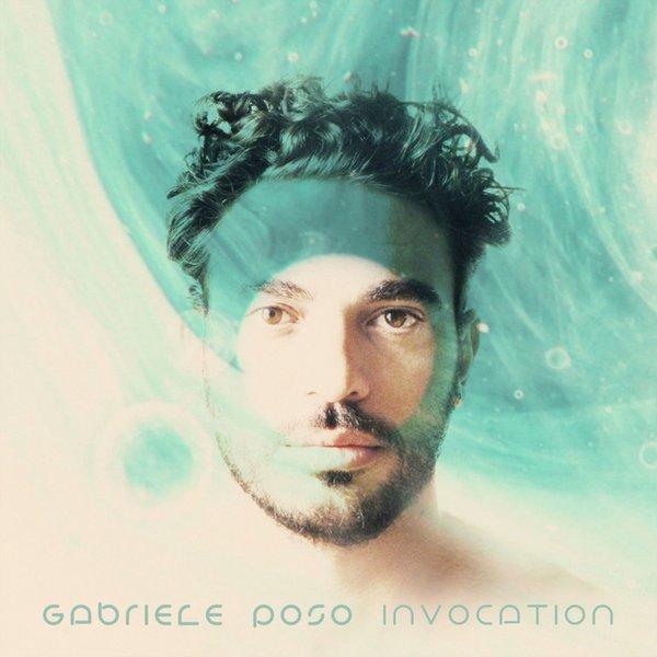 Gabriele Poso - Invocation Vinyl LP + Digital NEU