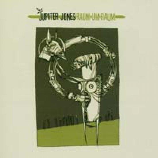 Jupiter Jones - Raum Um Raum Vinyl LP NEU 0551381