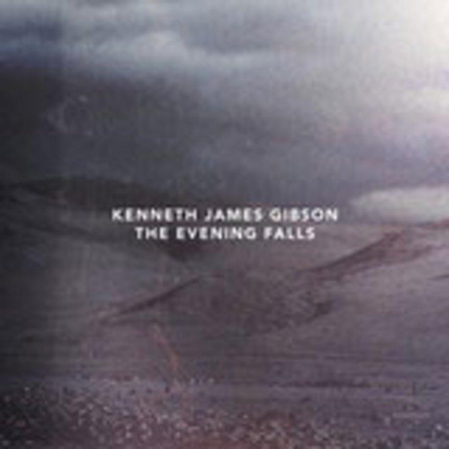Kenneth James Gibson - The Evening Falls Vinyl LP NEU 09535001