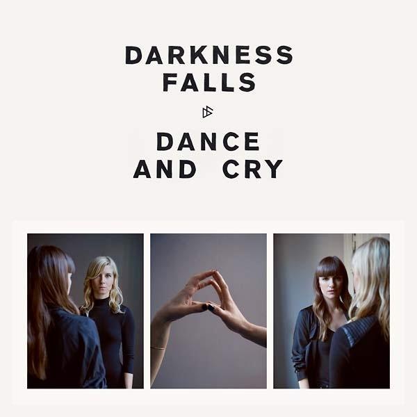 Darkness Falls - Dance Or Die Vinyl LP + Digital NEU 0552764