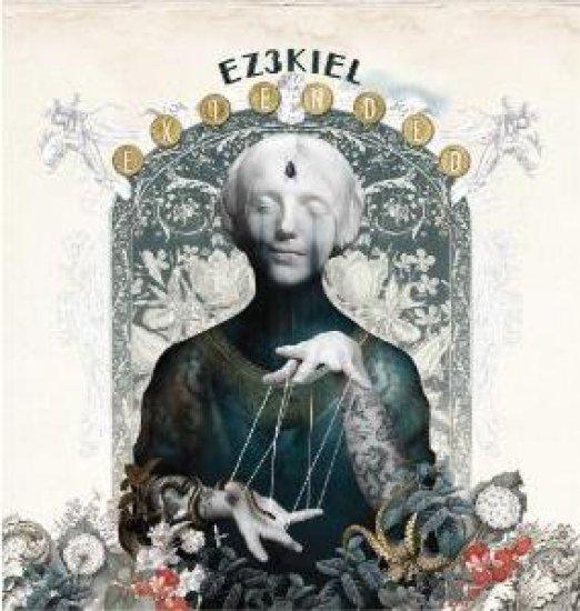 EZ3kiel - EZ3kiel Extended Vinyl LP NEU