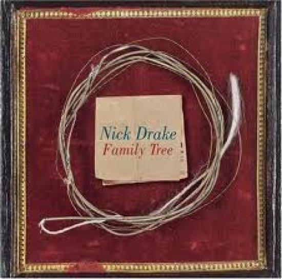 Nick Drake - Family Tree Vinyl 2LP
