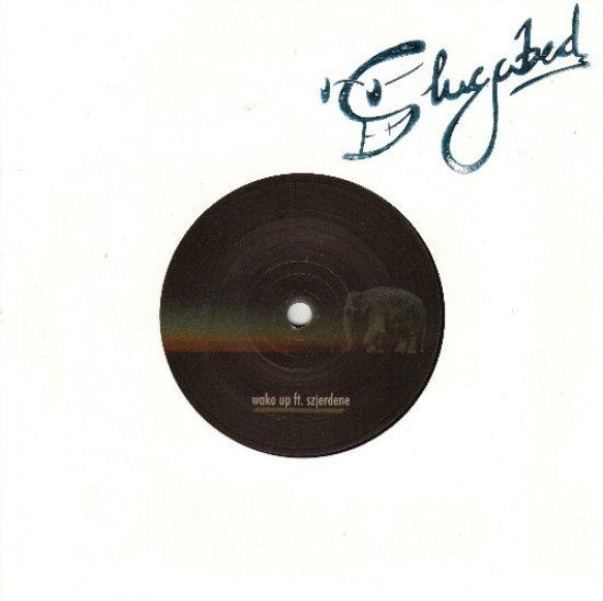 """Slugabed - Wake Up Vinyl 7"""" NEU"""